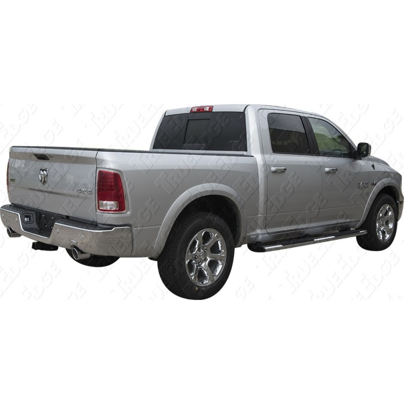 2009 2016 dodge ram 1500 fender flares matte black or painted. Cars Review. Best American Auto & Cars Review