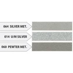 Silver Pinstripe Tape