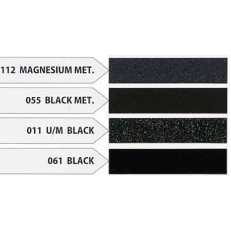 Black Pinstripe Tape