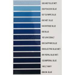 Blue Pinstripe Tape