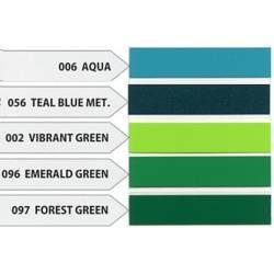 Green Pinstripe Tape