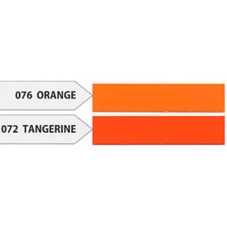 Orange Pinstripe Tape