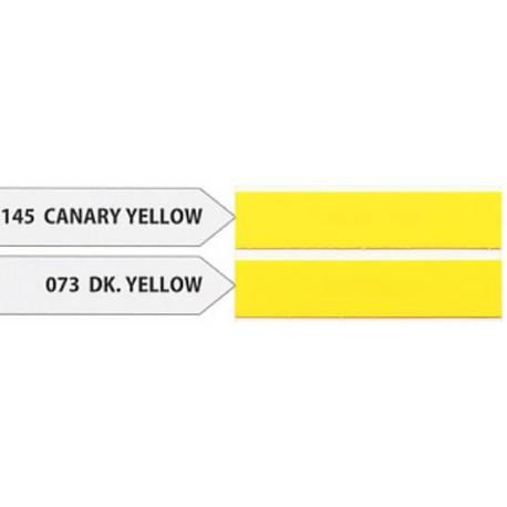 Yellow Pinstripe Tape