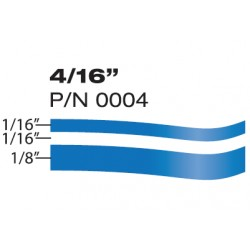 "4/16"" x 150 ft. Pinstripe Tape for Car & Boat"