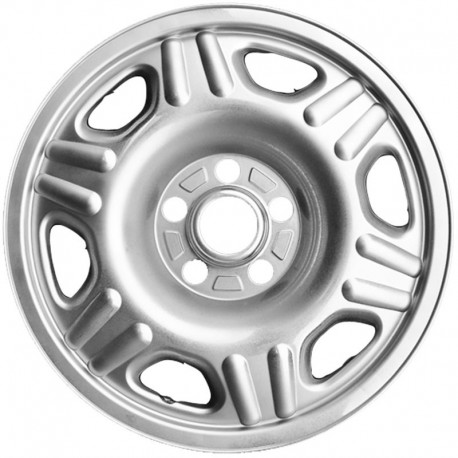 "2005 - 2006 Honda CRV 16"" Chrome Wheel Skins / Liners"