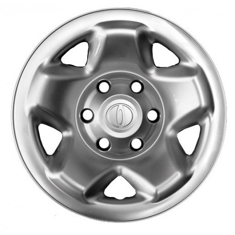 "2005 - 2019 Toyota Tacoma 16"" Chrome Wheel Skins / Liners"