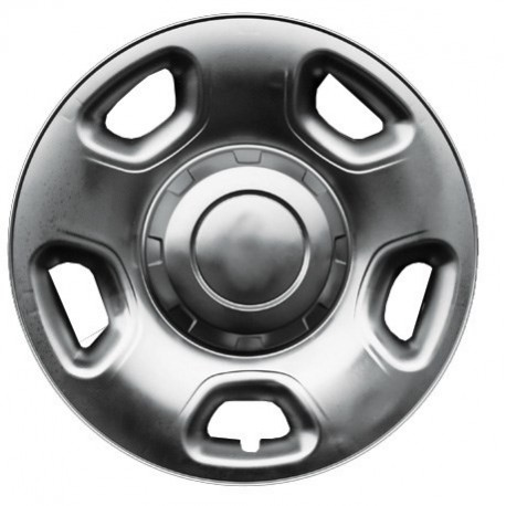 "2004 - 2009 Ford F-150 17"" Chrome Wheel Skins / Liners"