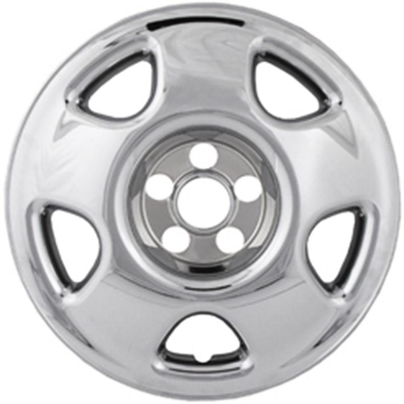 2007-2012-Honda-CRV-Chrome-Wheel-Skins-Liners