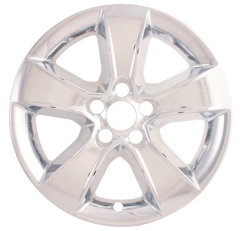2011-2014-Dodge-Charger-Chrome-Wheel-Skins-Liners