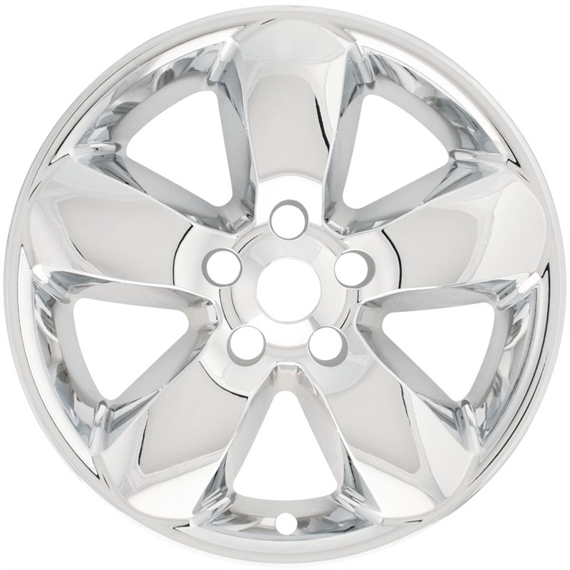 "2013-2018 Dodge Ram 1500 20"" Chrome Wheel Covers"