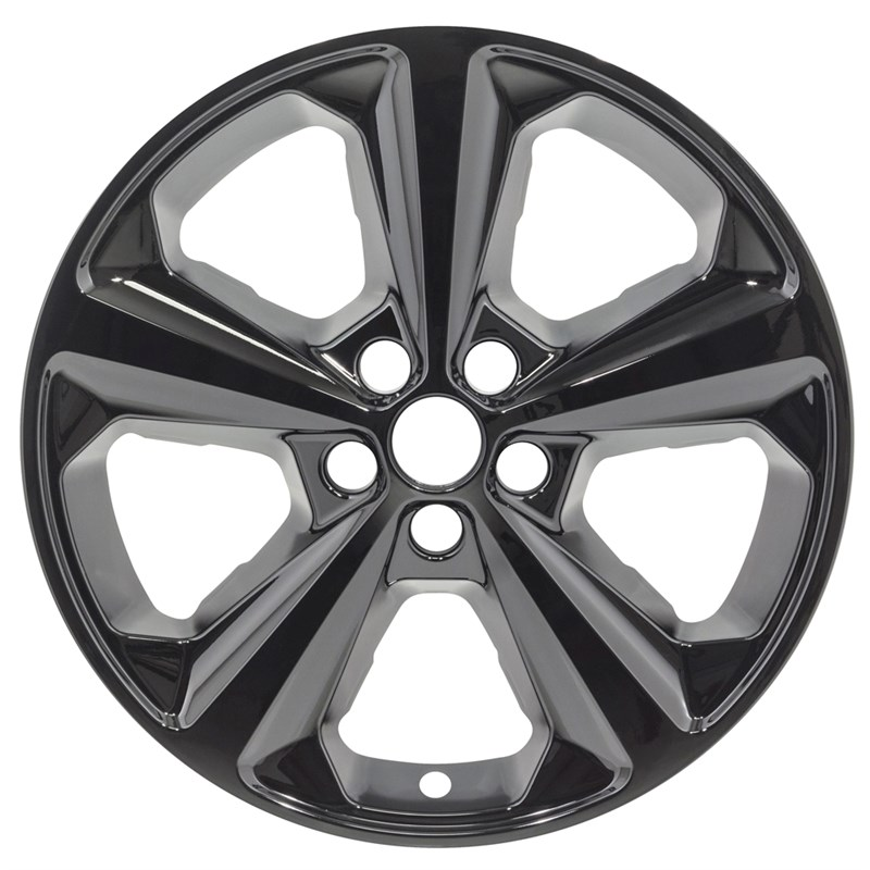 2015-2019-Ford-Edge-Black-Wheel-Skins-Liners