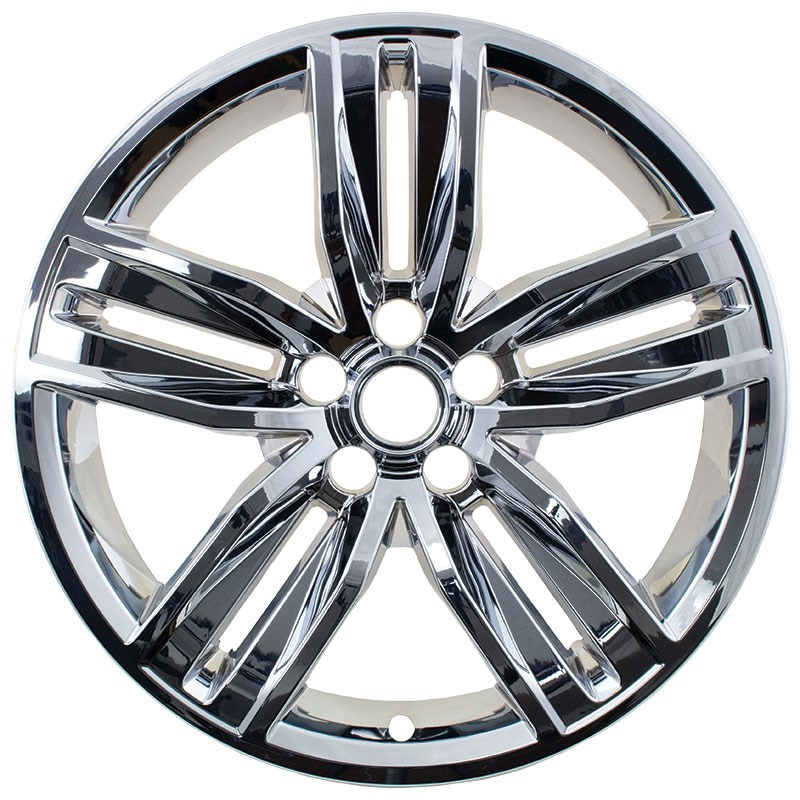 2016-2018-Chevrolet-Camaro-Chrome-Wheel-Skins-Liners