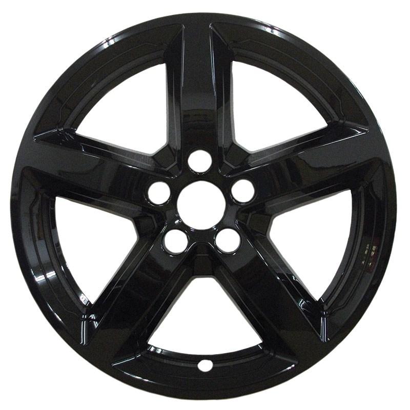 2016-2019-Ford-Explorer-Black-Wheel-Skins-Liners