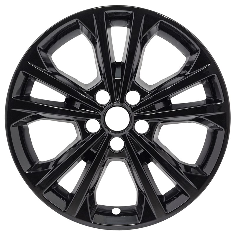 2017-2019-Ford-Escape-Black-Wheel-Skins-Liners