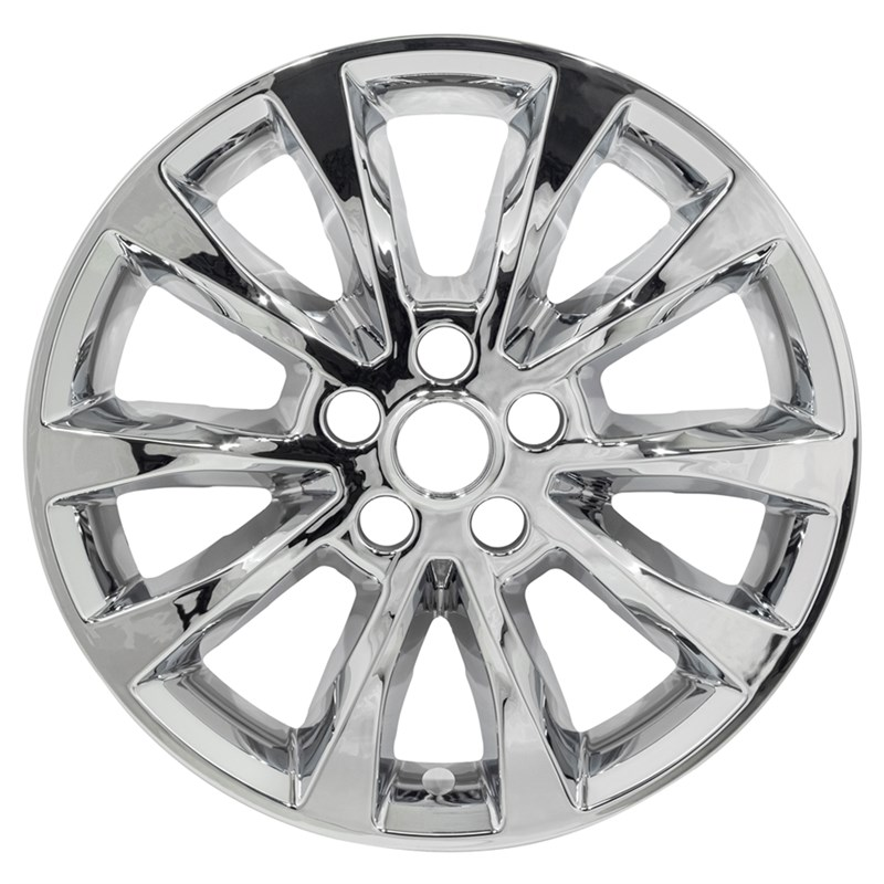 2017-2019-Ford-Fusion-Chrome-Wheel-Skins-Liners