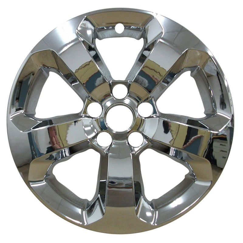 2017-2019-Jeep-Compass-Chrome-Wheel-Skins-Liners
