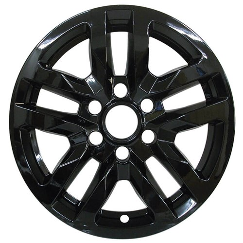 2020 Chevy silverado black wheel skin
